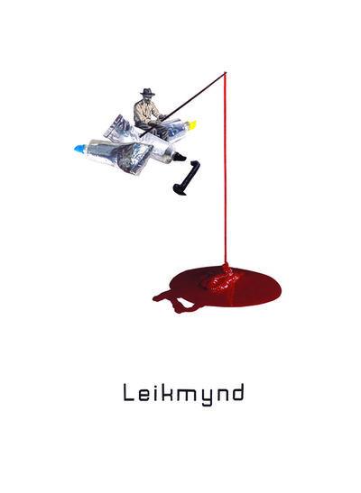Sean Mackaoui, 'Leikmynd', 2017
