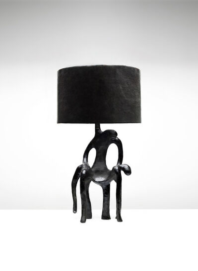 Atelier Van Lieshout, 'Caretaker Lamp', 2014