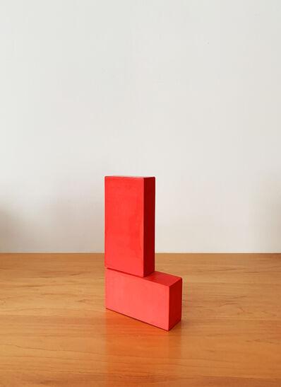 Jeff Kellar, 'Blocks(B-RR19)', 2018