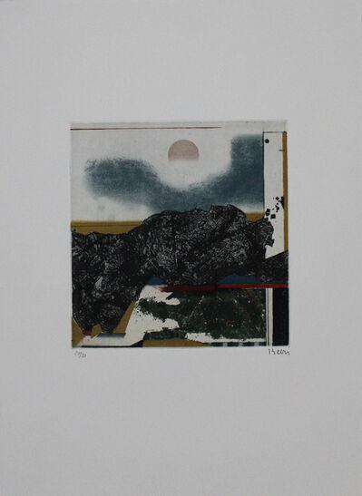 Tuvia Beeri, 'Les forces', 1987