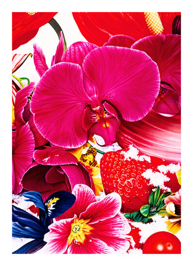 Marc Quinn, 'Basel Blooms', 2009