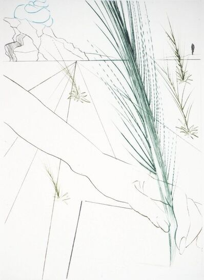 Salvador Dalí, 'Love's Labor's Lost - william shakespear', XXth century