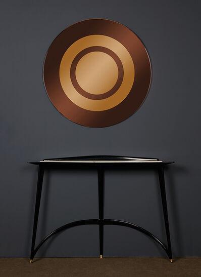 Cristal Art, 'Mirror', vers 1960