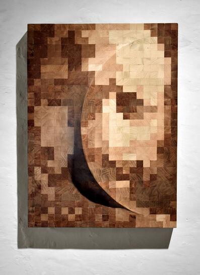 Carlos Nicanor, 'El hombre de la luna', 2019