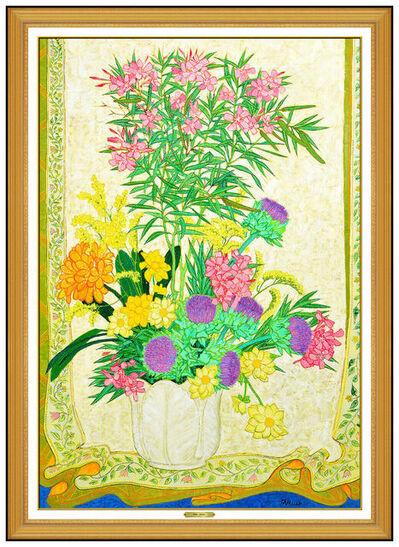 Frederick Jessup, 'Fleurs de Printemps', 20th Century