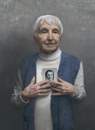 David Kassan, 'Hanna Davidson Pankowsky', 2018