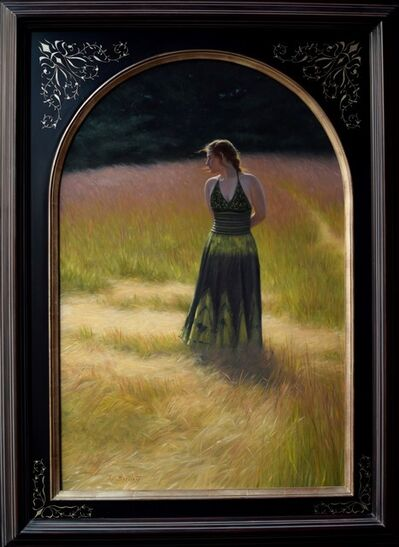 William Bartlett, 'Meadow Lark', 2018
