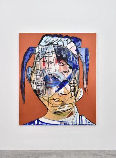 Genesis Tramaine, 'Saint. Mother. Mary', 2019