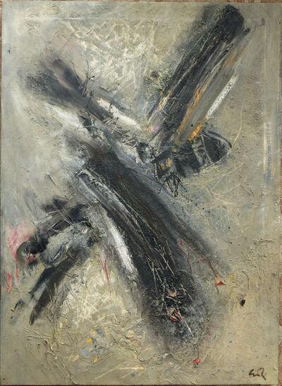 Sven Inge Hoglund, 'Whispering  Mama', ca. 1990