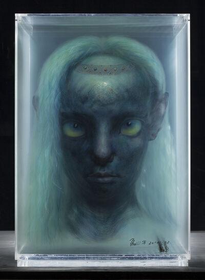 Xia Xiaowan 夏小万, 'Portrait of the Others #15  他者的肖像之十五', 2013