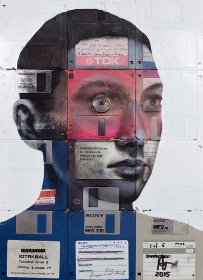 Nick Gentry, 'Identity', 2015