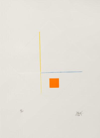 Juan Melé, 'Untitled', 1960