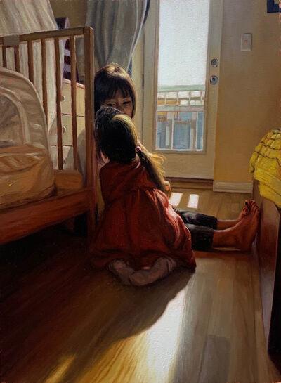 Michelle Doll, 'Mother Child (KE_2)', 2020