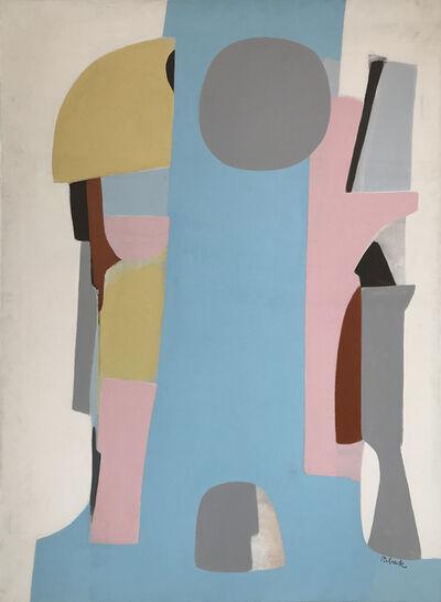 Louis Ribak, 'Armor', 1960-1969