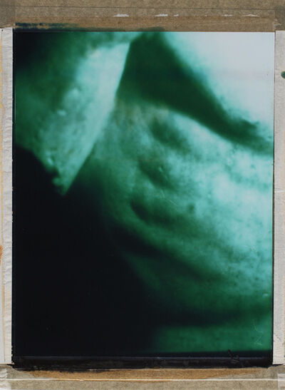 Paolo Gioli, 'Luminescente', 2007-2010