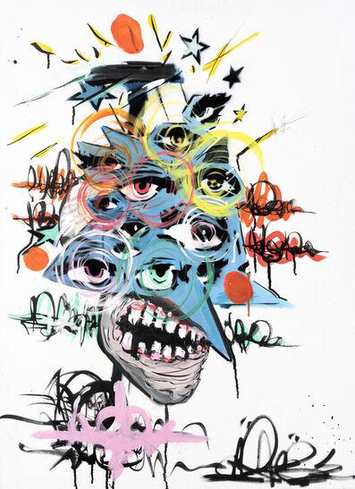 UNKNXWN, 'Scare Crowz', 2018
