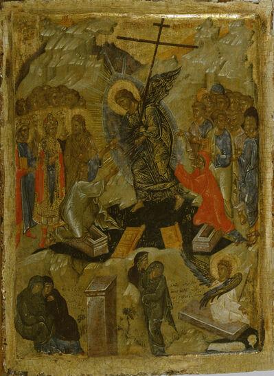 'Resurrection of Christ', ca. 1350-1375