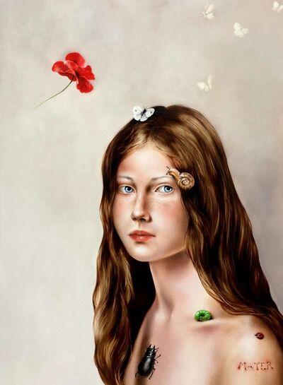 Rossella Baldecchi, 'Mater  natura', 2015