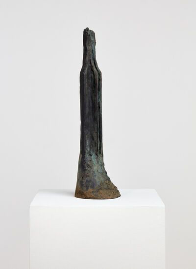 Beverly Pepper, 'Bedford Column', 1980