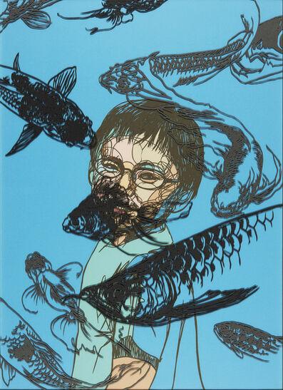 Risa Fukui, 'Fish boy', 2016