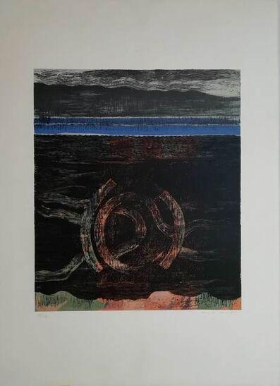 Max Ernst, 'Untitled', 1973