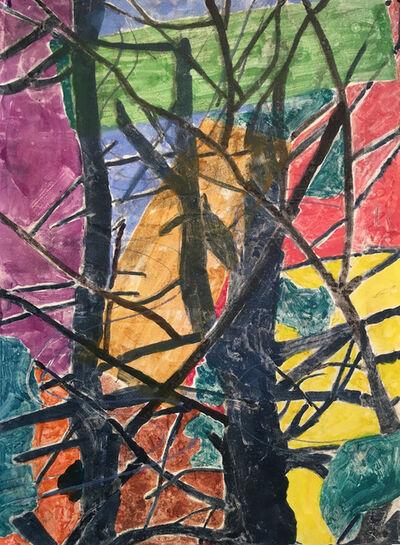 Mark Lavatelli, 'Tree Morph 15', 2017