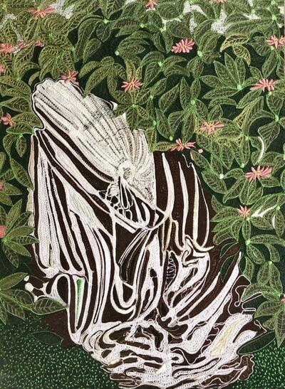 Kimathi Mafafo, 'Lost in spring', 2018