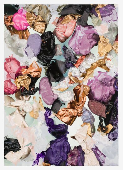 Andre Hemer, 'Illuminations #1', 2019