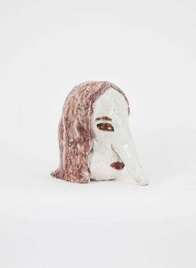 Klara Kristalova, 'Näsapa / Nose Monkey', 2016