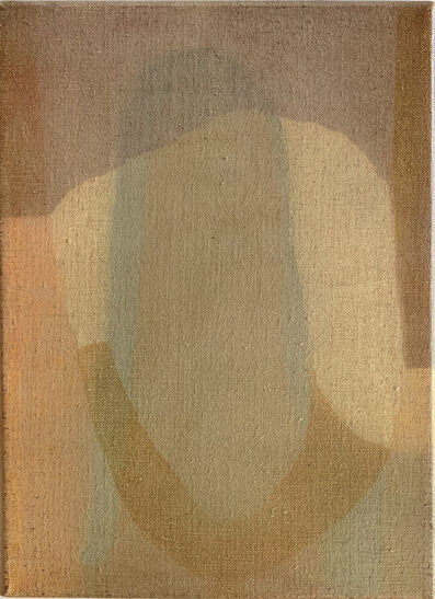 Jay Kelly (b. 1961), 'Untitled #1981', 2020