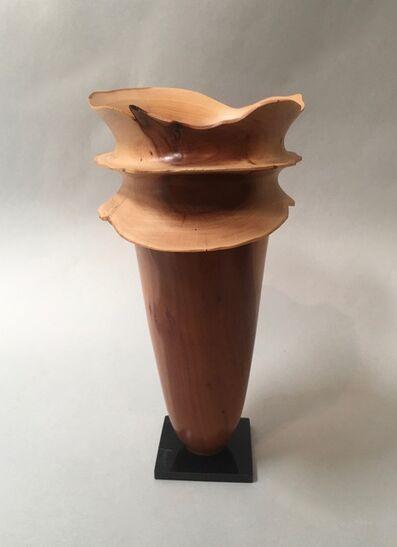 Dennis Stewart, 'Sculptural Vessel', ca. 1985