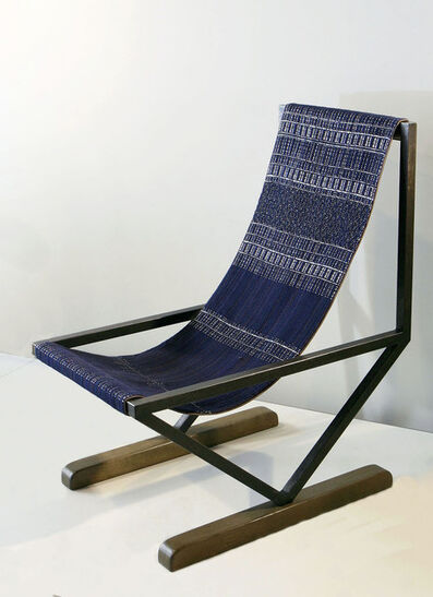 Anne and Vincent Corbiere, 'Chambery Sling Chair', 2012