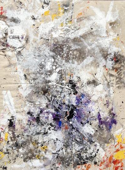 Rodrigo Valles Jr., 'Chance encounters with beauty #2', 2017
