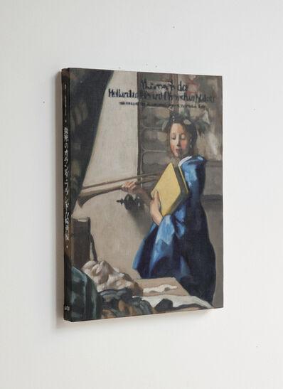 """Makoto Murata, 'Meisterwerke der Holländischen und Flämischen Malerei - from a series of """"Art of Painting""""', 2006"""