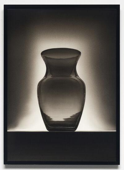 Evan Gruzis, 'The Hard Problem / Value Tautology (Vase) No. 3', 2016