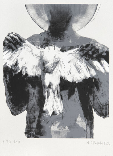 Gonzalo Borondo, 'Memento Mori', 2005
