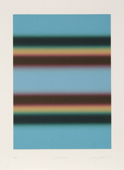 Barry Nelson, 'Paralax XX', 1981
