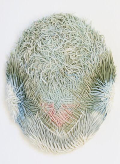 Joke Raes, 'Mask x (VII)', 2019