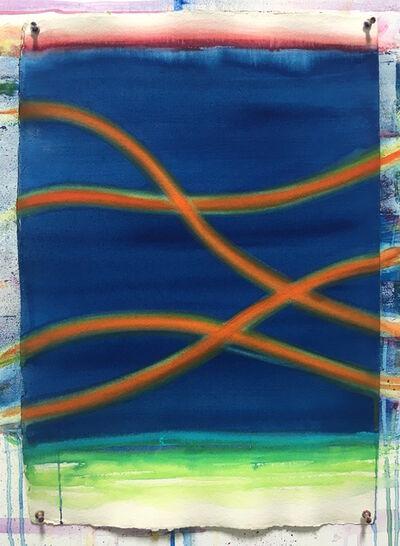 Shingo Francis, 'So Many Roads', 2020