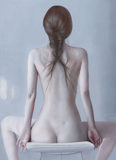 Atsushi Suwa, 'Analogia 3.1', 2015