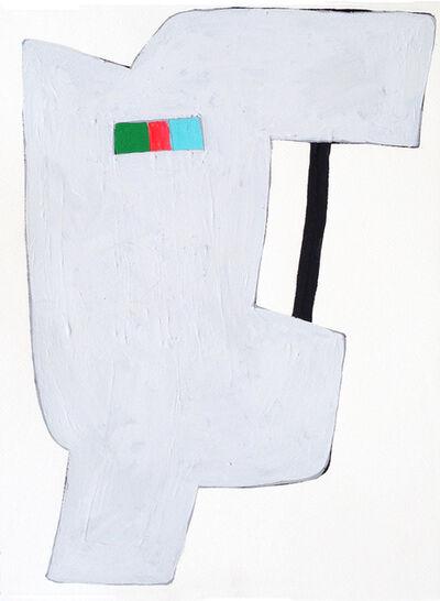 Hayal Pozanti, 'Ink Sniffer', 2013