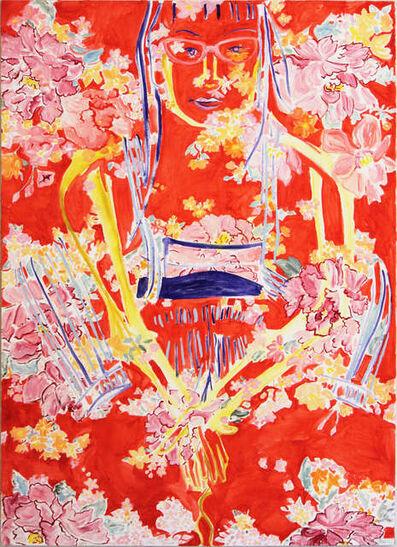 Heidi Howard, 'Iris Yirei Hu', 2016