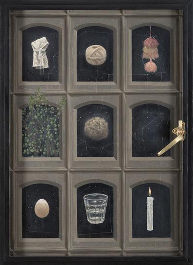 CLAUDIA PEÑA, 'Galeria de Insomnio II', 2016