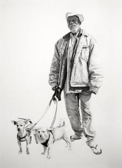 """Joel Daniel Phillips, '""""Vernell"""" ', 2015"""