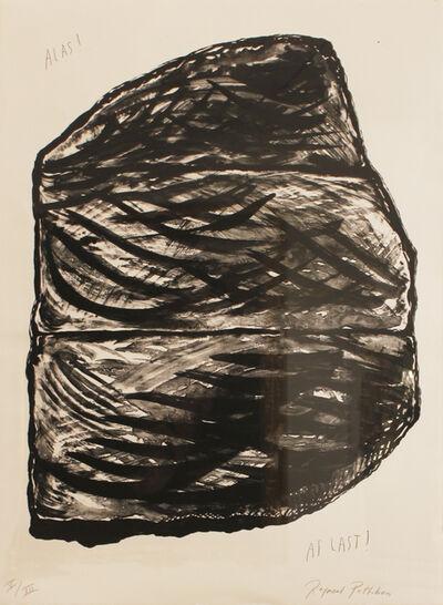 Raymond Pettibon, 'Untitled (Alas!)', ca. 2000