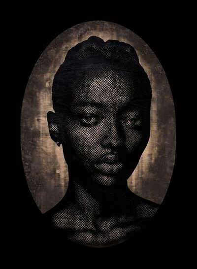 Alexis Peskine, 'Ndo koussou bé adatsi', 2018