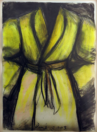 Jim Dine, 'Rondo # 2', 2003