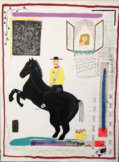 Sebastian Florido, 'El Astillero', 2018