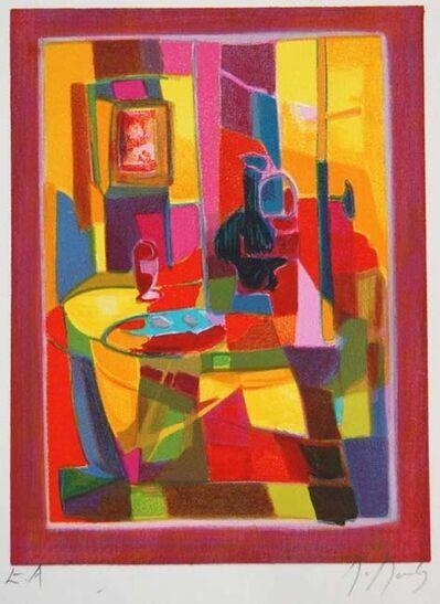 Marcel Mouly, 'L'Atelier', 2002