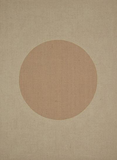 Antonio Ballester Moreno, 'White (Moon) Exterior Día', 2018